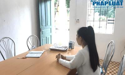 Bị chồng nghiện bạo hành, người mẹ trẻ ở Sóc Sơn cùng quẫn tìm đến ma túy đá
