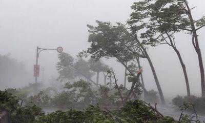 Dự báo thời tiết ngày 15/11: Miền Bắc đón không khí lạnh, bão số 13 quần thảo Hà Tĩnh- Quảng Ngãi