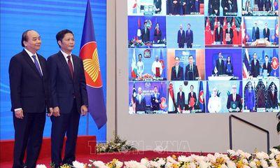 ASEAN 2020: Ký kết thành công Hiệp định Đối tác Kinh tế toàn diện khu vực