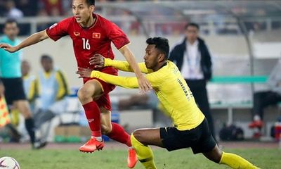 Malaysia rút khỏi vòng loại thứ hai World Cup 2022 khu vực châu Á?