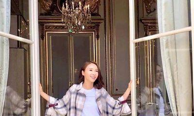 Khám phá cuộc sống như bà hoàng trong căn biệt thự nghìn tỷ của diễn viên Lê Tư