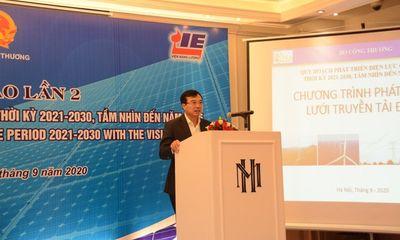 Chân dung tân Chủ tịch HĐTV Tập đoàn Dầu khí Việt Nam