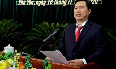 Tân Chủ tịch UBND tỉnh Phú Yên vừa được bầu là ai?