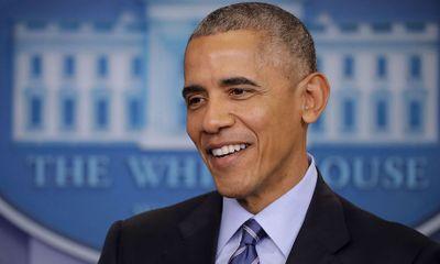 Vợ chồng ông Obama từng mâu thuẫn vì quyết định tranh cử tổng thống