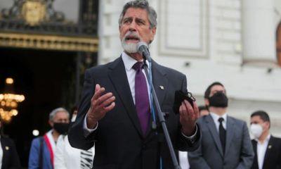 Peru thay 3 tổng thống chỉ trong vỏn vẹn một tuần