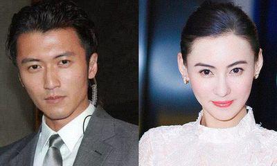 Xôn xao nghi vấn Trương Bá Chi đang mang thai lần thứ 4 với Tạ Đình Phong