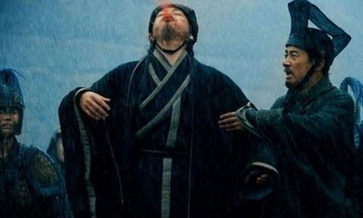 Tam Quốc Diễn Nghĩa: Trận chiến chứng minh Gia Cát Lượng giúp Thục là làm trái