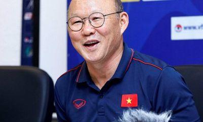 HLV Park Hang-seo nhận bằng tiến sĩ danh dự ở Hàn Quốc