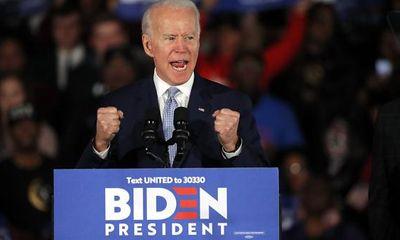 Georgia hoàn tất kiểm phiếu lại, xác nhận chiến thắng của ông Joe Biden