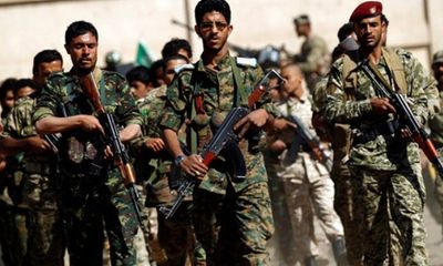 Lực lượng bí mật của Iran đứng sau việc đặt chất nổ dọc biên giới Syria-Israel?