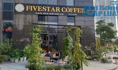 Quán cà phê từng được trung vệ Bùi Tiến Dũng rót vốn tiền tỷ làm ăn giờ ra sao?