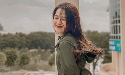 Hình ảnh đời thường nhẹ nhàng và trong sáng của Hoa hậu Việt Nam 2020 Đỗ Thị Hà