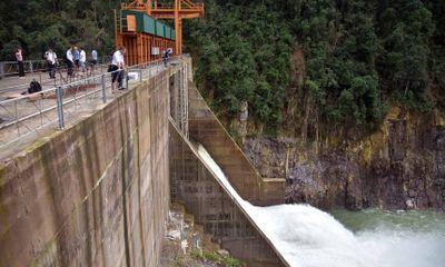 Sai phạm gì khiến thủy điện Thượng Nhật bị đề nghị xử phạt 500 triệu đồng?