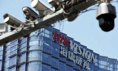 Thêm 4 công ty Trung Quốc có thể sắp vào danh sách đen của Lầu Năm Góc