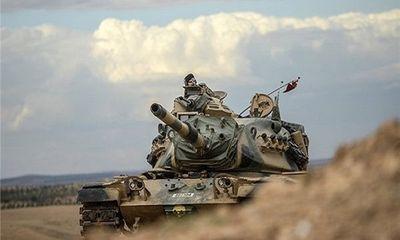 Tin tức quân sự mới nóng nhất ngày 22/11: Quân đội Thổ Nhĩ Kỳ tấn công dữ dội người Kurd tại Syria