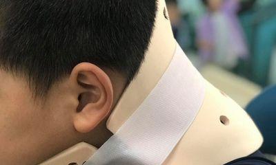 Tin tức đời sống mới nhất ngày 24/11: Bắt chước nhào lộn trên TikTok, bé trai bị vẹo cổ