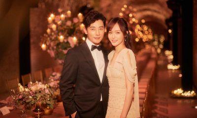 Tham quan siêu căn hộ tiền tỷ của vợ chồng La Tấn - Đường Yên