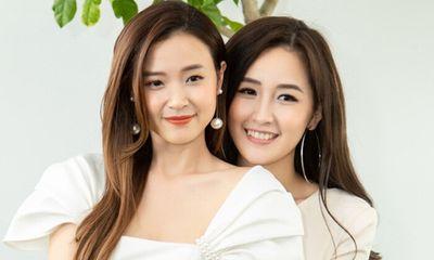 Hai người đẹp hot hàng đầu Vbiz Mai Phương Thúy và Midu