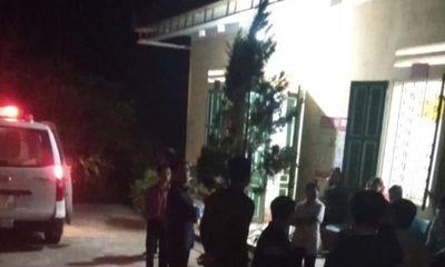 Cô giáo tiểu học tử vong trong tư thế treo cổ cạnh thi thể con trai 11 tuổi ở Yên Bái