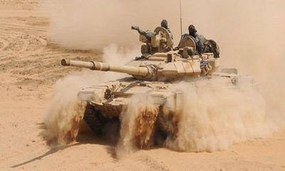 Chiến sự Syria: SAA chuẩn bị mở cuộc tấn công quy mô lớn tiêu diệt IS