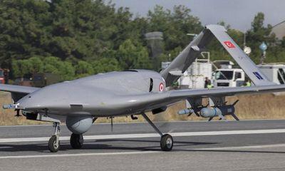 Tin tức quân sự mới nóng nhất ngày 23/11: UAV Thổ Nhĩ Kỳ không kích miền Bắc Syria