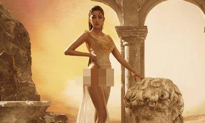 Tin tức giải trí mới nhất ngày 24/11: Chi Pu diện váy xẻ quá táo bạo khiến dân tình