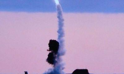 Tàu ngầm hạt nhân Kazan của Nga bắn hạ mục tiêu cách 1.000 km