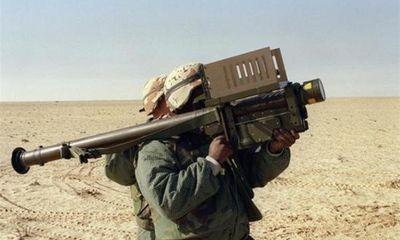 Tin tức quân sự mới nóng nhất ngày 25/11: Tên lửa nguy hiểm nhất hành tinh sắp bị Mỹ 'khai tử'