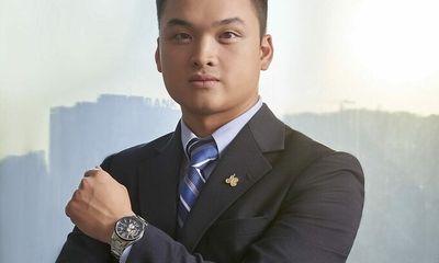 Con trai Chủ tịch Lê Viết Hải chính thức nhận chức Tổng Giám đốc Tập đoàn xây dựng Hòa Bình
