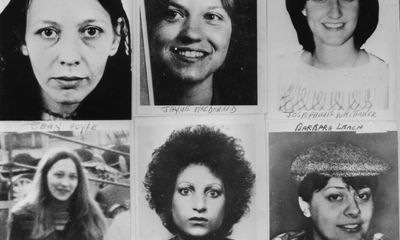 Những người phụ nữ bị lãng quên: Nhân chứng từng nằm trong tầm ngắm của