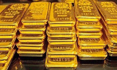 Giá vàng hôm nay 27/11: Giá vàng SJC