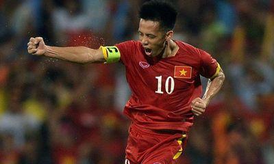 Văn Quyết, Tấn Trường trở lại đội tuyển Việt Nam sau thời gian vắng bóng