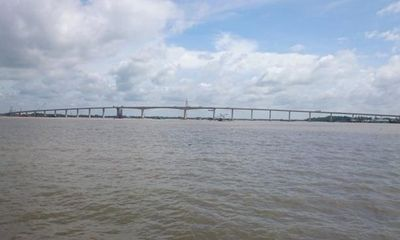 Vụ nữ sinh 21 tuổi mất tích ở Tiền Giang: Thi thể nổi trên sông Vàm Cỏ