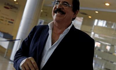 Cựu tổng thống Honduras bị tạm giữ ở sân bay vì mang theo 18.000 USD tiền mặt