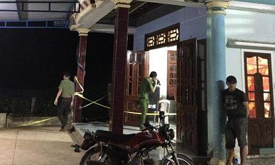 Vụ nổ súng khiến 4 người thương vong ở Quảng Nam: Trưởng công an huyện tiết lộ bất ngờ