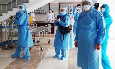 Bệnh nhân 1347 nhiễm COVID-19 tại TP.HCM đã đi những đâu?