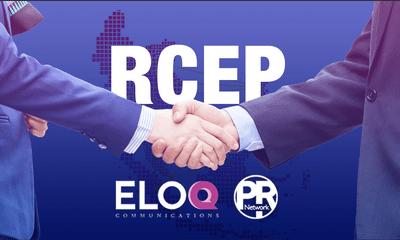 Mạng lưới Quan hệ Công chúng (Khu vực Châu Á) sẵn sàng tư vấn chuyên môn cho những ngành hàng được hưởng lợi từ Hiệp định Đối tác Kinh tế Toàn diện Khu vực (RCEP) trong cơn thách thức COVID-19 toàn