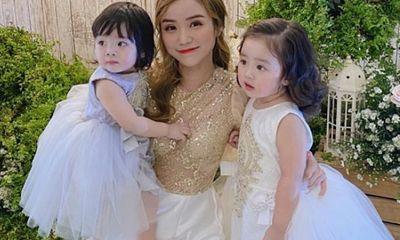 Vợ cũ Hoài Lâm lên tiếng đính chính việc để chồng nuôi con hậu ly hôn