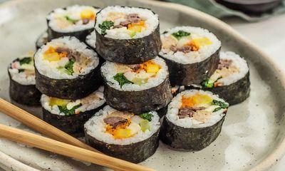 Ăn nhiều cơm không lo béo, tất cả nhờ vào 3 bí quyết học từ gái Hàn