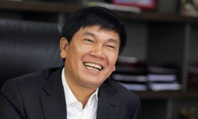 Chủ tịch Trần Đình Long đã chi hơn 800 tỷ mua cổ phiếu Hòa Phát