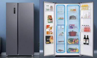 Tin tức công nghệ mới nóng nhất hôm nay 2/12: Xiaomi ra mắt tủ lạnh có màn hình cảm ứng, giá 13 triệu đồng