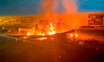Tin tức quân sự mới nóng nhất ngày 1/12: Thêm chỉ huy cấp cao Iran bị ám sát