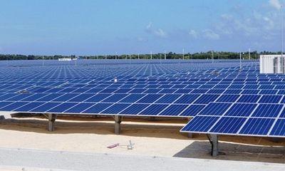 Dấu ấn của nữ đại gia Trần Thị Hương Hà tại dự án nhà máy điện mặt trời trăm tỷ tại Thừa Thiên Huế