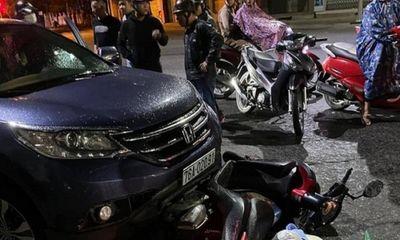 Tin tức tai nạn giao thông ngày 3/12: Diễn biến mới vụ nữ nhân viên ngân hàng tông thai phụ