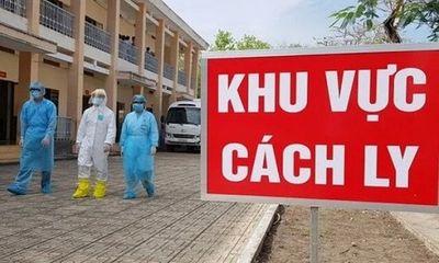 Vietnam Airlines xin lỗi vì trường hợp tiếp viên để lây nhiễm COVID-19