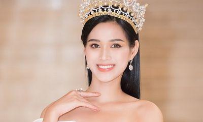 Truyền thông quốc tế nói gì về xuất thân của tân hoa hậu Việt Nam Đỗ Thị Hà