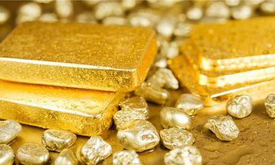 Giá vàng hôm nay 3/12: Giá vàng SJC tiếp tục tăng 300.000 đồng/lượng