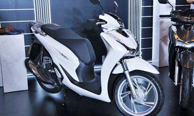 Bảng giá xe má Honda tháng 12/2020: Honda SH tăng mạnh trở lại