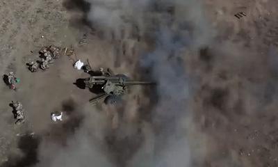 Tin tức quân sự mới nóng nhất ngày 3/12: Pháo binh Trung Quốc tập luyện trên cao nguyên gần Ấn Độ
