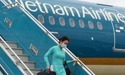 Bộ Giao thông vận tải phát văn hỏa tốc yêu cầu Vietnam Airlines làm rõ vi phạm cách ly COVID-19